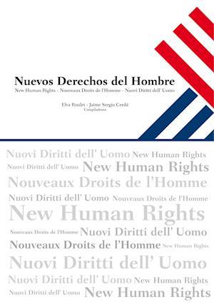 Nuevos Derechos del Hombre af Elva Roulet, Jaime Sergio Cerdá