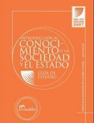 Guía Introducción al Conocimiento de la Sociedad y Estado