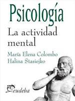 Psicología. La actividad mental (Psicologia)