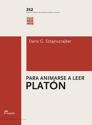 Para animarse a leer Platón