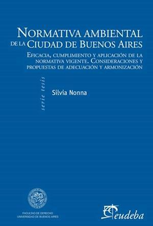 Normativa ambiental de la Ciudad de Buenos Aires
