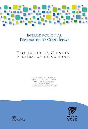 IPC. Teorías de la ciencia af Santiago Ginnobili, Mariela Natalia Destéfano, Sabrina Haimovici