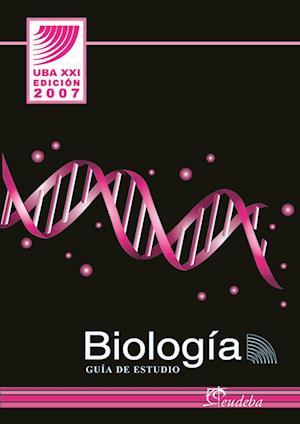 Biología. Guía de estudio