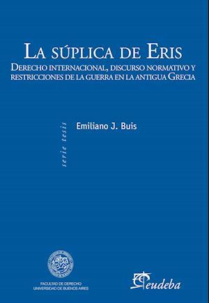 La súplica de Eris af Emiliano Buis
