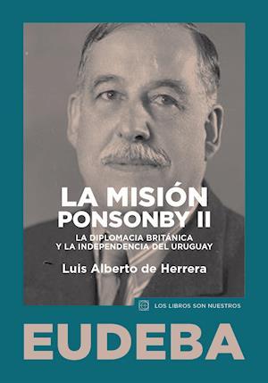 La misión Ponsonby II