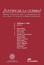 ¿Justificar la guerra? af Emiliano Buis