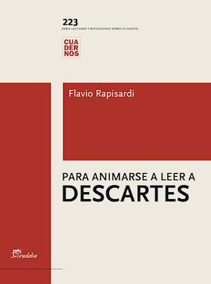 Para animarse a leer a Descartes