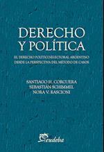 Derecho y política (Derecho)