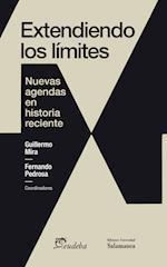 Extendiendo los límites af Fernando Pedrosa, Guillermo Mira Delli-Zotti