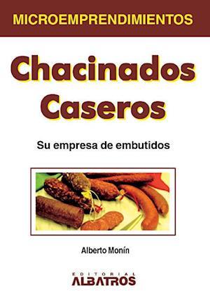 Chacinados caseros EBOOK
