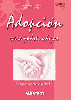 Adopción para padres e hijos EBOOK