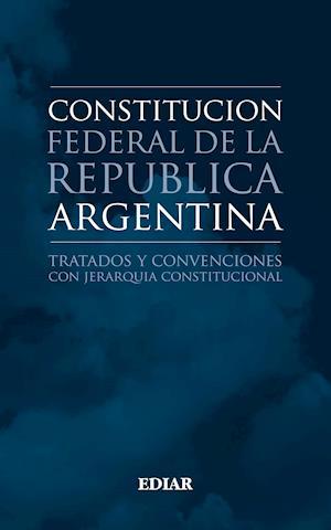 Constitución Federal de la República Argentina