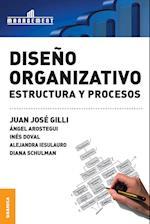 Diseno Organizativo