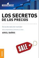 Los Secretos de Los Precios