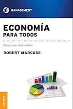 Economia Para Todos af Robert Marcuse