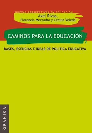 Caminos para la educacion
