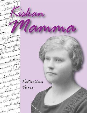 Bog, paperback Kiskan Mamma af Katariina Vuori