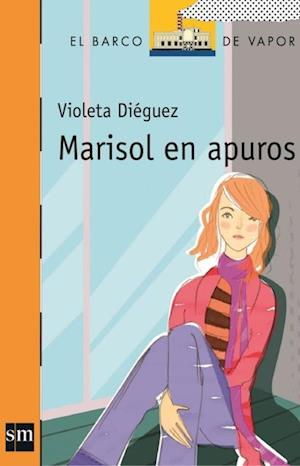 Marisol en apuros (eBook-ePub)