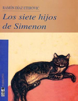 Los siete hijos de Simenon af Ramón Díaz Eterovic