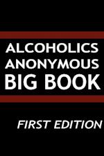 Alcoholics Anonymous - Big Book - First Edition