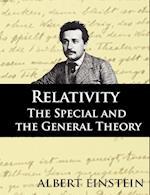 Relativity af Albert Einstein