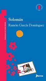 Solomán (Torre De Papel Roja / Red Paper Tower)