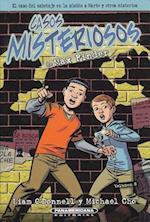 El caso del sabotaje en la misión a marte y otros misterios/ The case of sabotage mission to Mars and other mysteries (Los Casos Misteriosos De Max Finder Max Finder Mystery Collected Casebook)