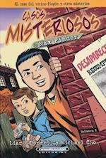 Los Casos Misteriosos De Max Finder 2 / Max Finder Mystery Collected Casebook 2 (Los Casos Misteriosos De Max Finder Max Finder Mystery Collected Casebook)