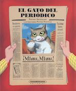 El gato del periódico / The Newspaper Cat