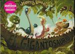 El Gigantosaurio = Gigantosaurus