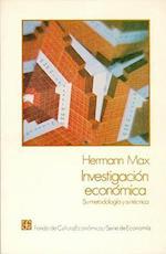 Investigacin Econmica (Economa)
