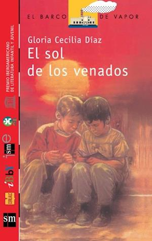 El sol de los venados (eBook-ePub) af Gloria Cecilia Diaz