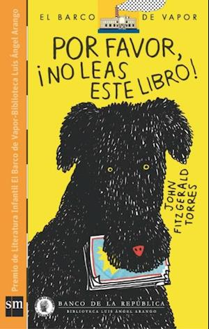 Por favor, ¡no leas este libro! (eBook-ePub)