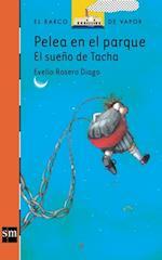 Pelea en el parque: el sueño de Tacha (eBook-ePub) af Evelio Rosero Diago
