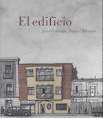 El edificio/ The Building af Jairo Buitrago