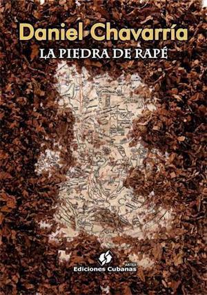 La Piedra de Rapé af Daniel Chavarria