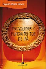 Pataquines y Fundamentos de Ifá. af Rogelio Gómez