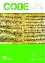 Code Green Intermediate Student's Book B1
