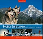 Husky Siberiano (Books with a Cause, nr. 16)