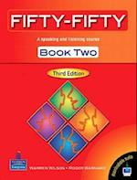 Fifty-Fifty, Book 2 af Warren Wilson, Roger Barnard