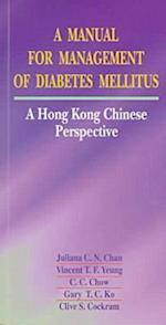 A Manual for Management of Diabetes Mellitus