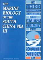 The Marine Biology of the South China III