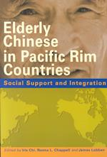 Elderly Chinese in Pacific Rim Countries - Social Support and Integration