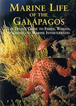 Marine Life of the Galapagos af Pierre Constant