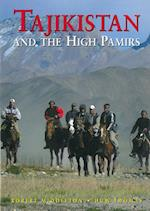 Tajikistan and the High Pamirs (Odyssey Tajikistan & the High Pamirs)