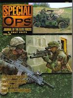 5528: Special Ops: Journal of the Elite Forces and Swat Units (28) (Concord Special Forces Series)