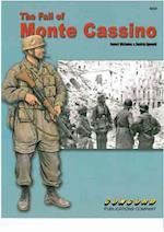 6524: the Fall of Monte Cassino
