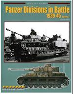 The Panzer Divisions in Battle 1939-45 (Super Drawings in 3D, nr. 7074)
