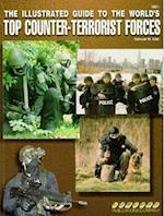 5001: World's Top Counter-Terrorist Forces (Concord Commando 5000 S, nr. 5001)