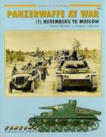 Panzerwaffe at War (Armor at War 7000 S, nr. 7013)